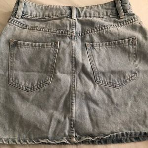 H&M Skirts - H&M denim skirt